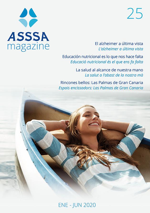 ASSSA Magazine 25